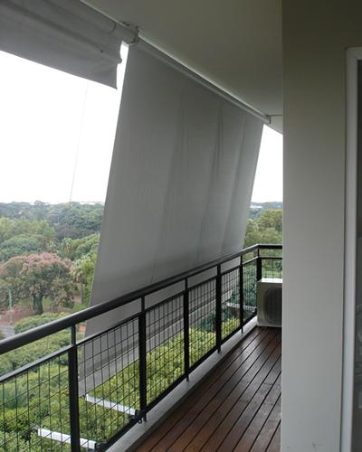 Quienes somos for Accesorios para toldos de balcon